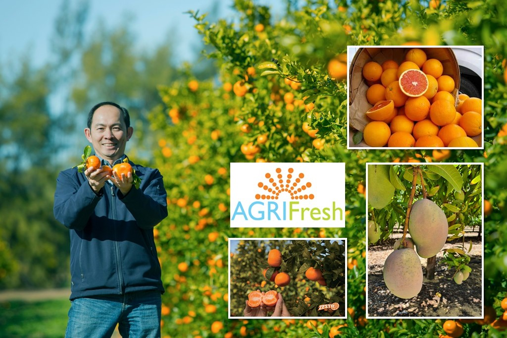 AGRIFresh: Successful WA Agricultural Enterprise