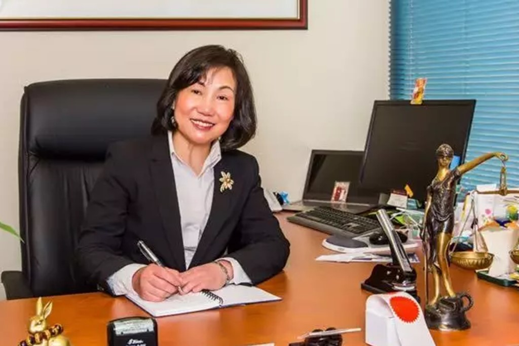Introduction to WACCC Council Member – Ms Lynette Wen